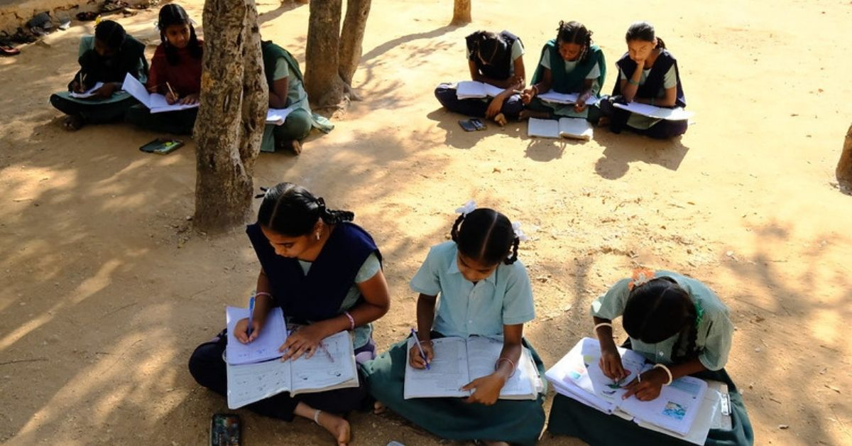 education of girls in India