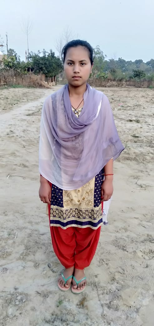 Kavita's Story