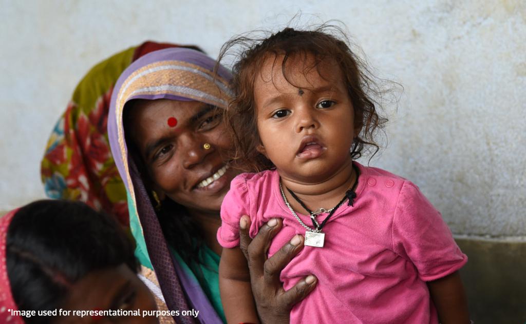 Story Of 2 Year Old Kavita