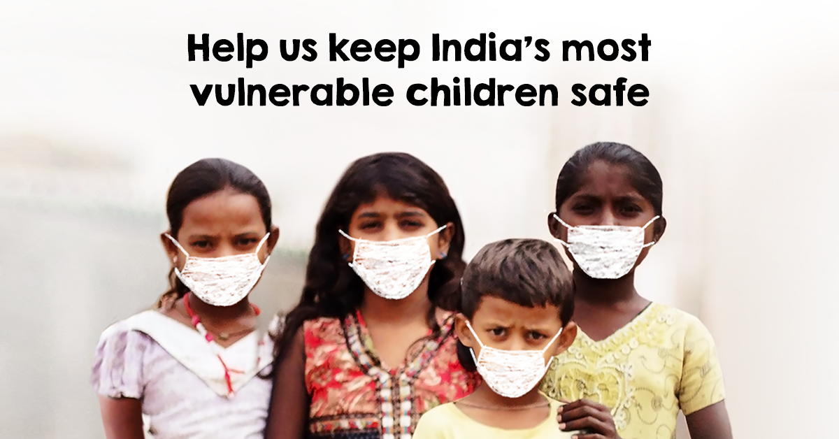 Protecting India's Most Vulnerable Children
